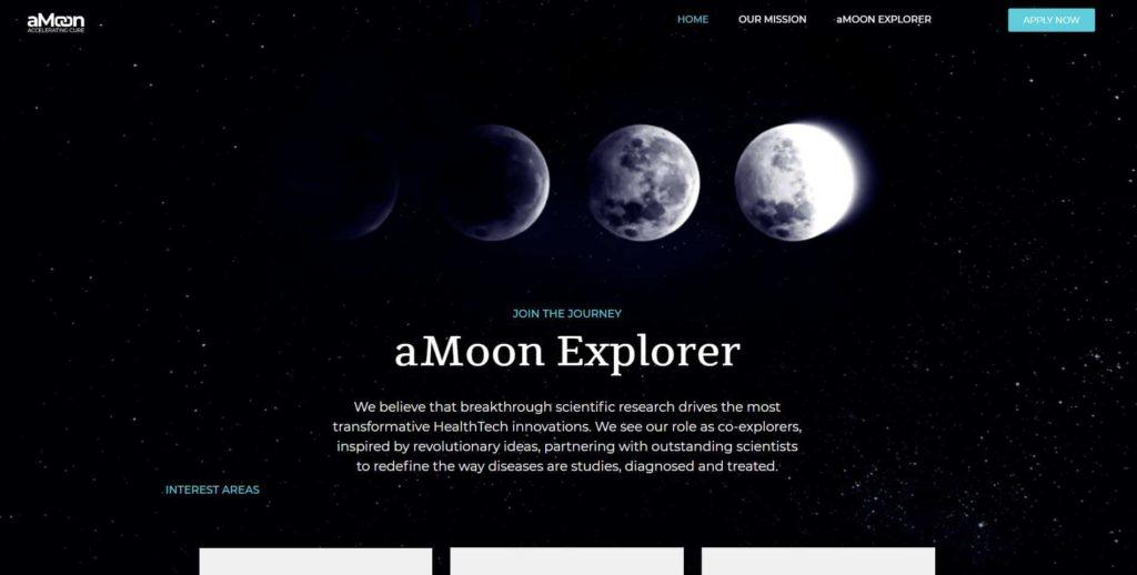 aMoon Explorer