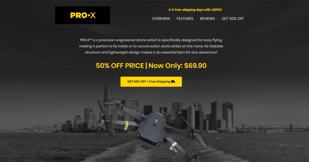 prox-drone
